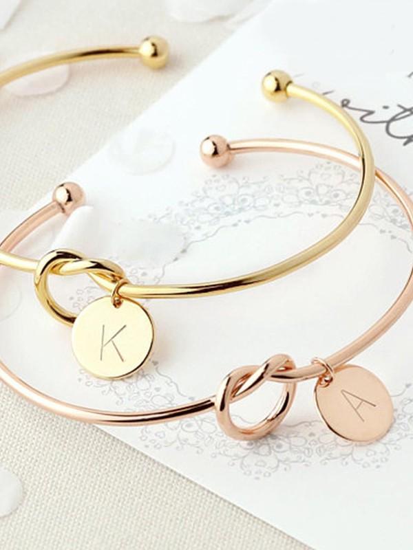 Pretty Metal Bracelets