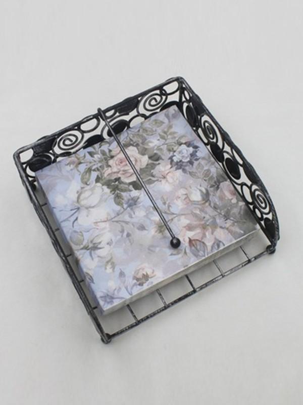 Gorgeous Print Paper Napkins(100 Pieces)