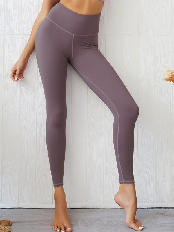 Comfortable Fiber Yoga Pants&Leggings