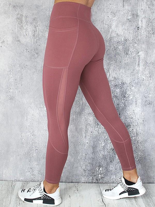 Sweet Cotton Yoga Pants&Leggings