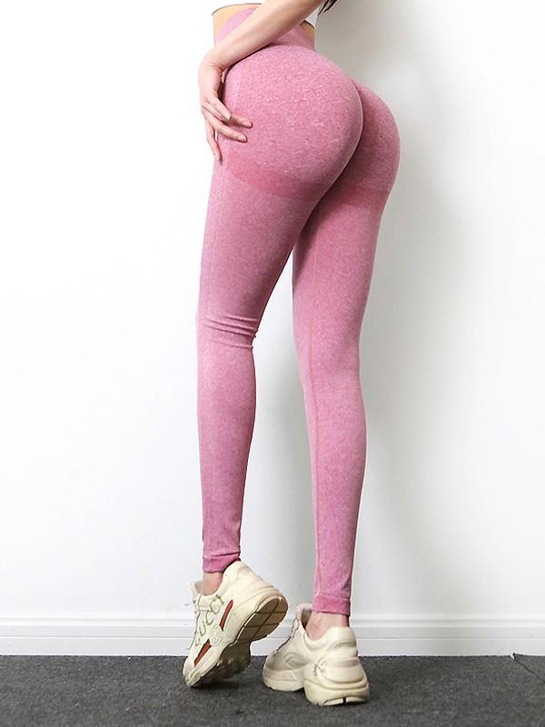 Chic Cotton Yoga Pants&Leggings