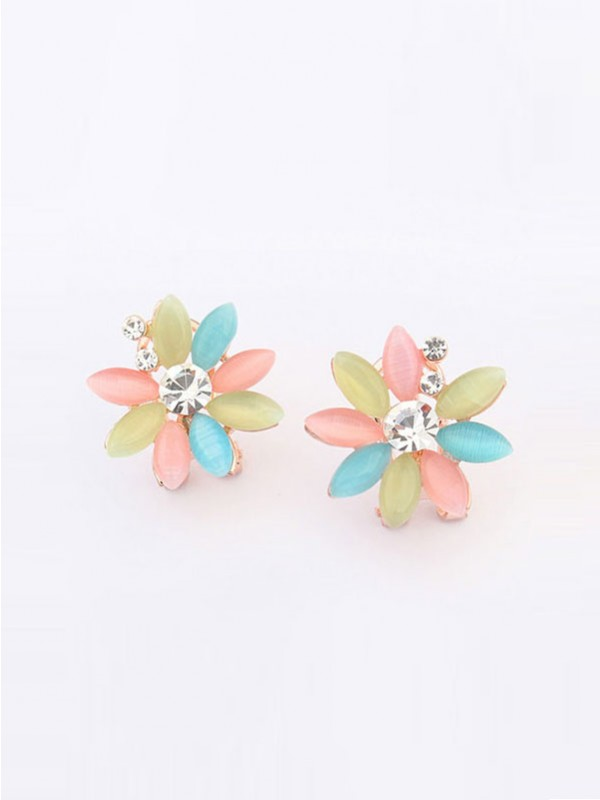 Occident Simple Fresh Sweet Hot Sale Ear Clip