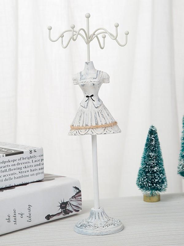 Wedding Gifts-Beautiful Synthetic Resin Jewelry Racks