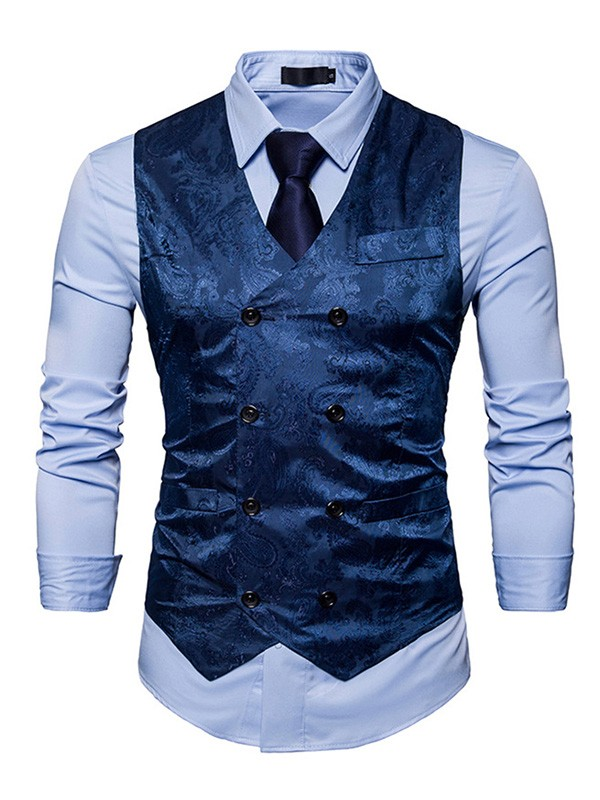 Comfy Cotton Men's Vest/Waistcoat