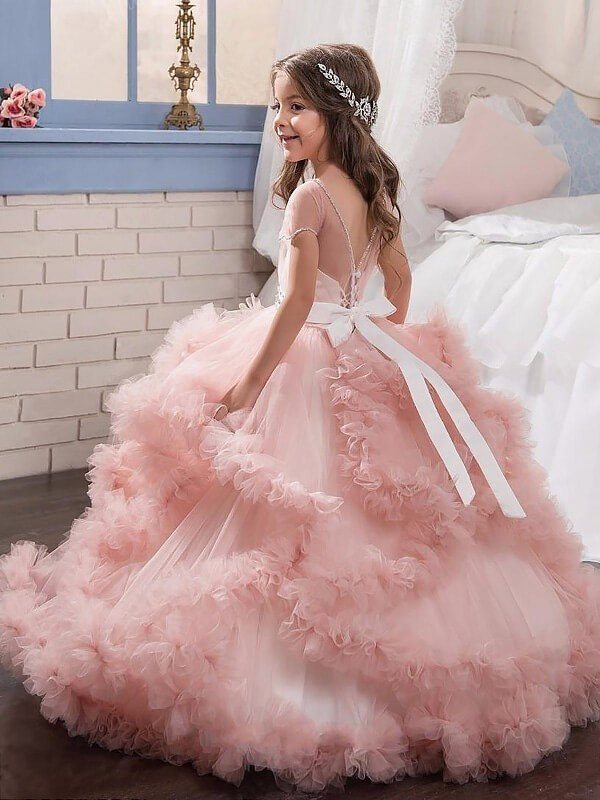 Looking for a flower girl dress